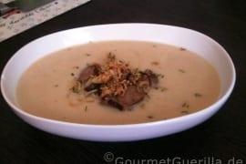 Selleriesuppe |GourmetGuerilla.de