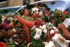 Taboulé von der Linse |GourmetGuerilla.de
