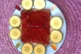 Das Kind ist krank Frühstück |GourmetGuerilla.de