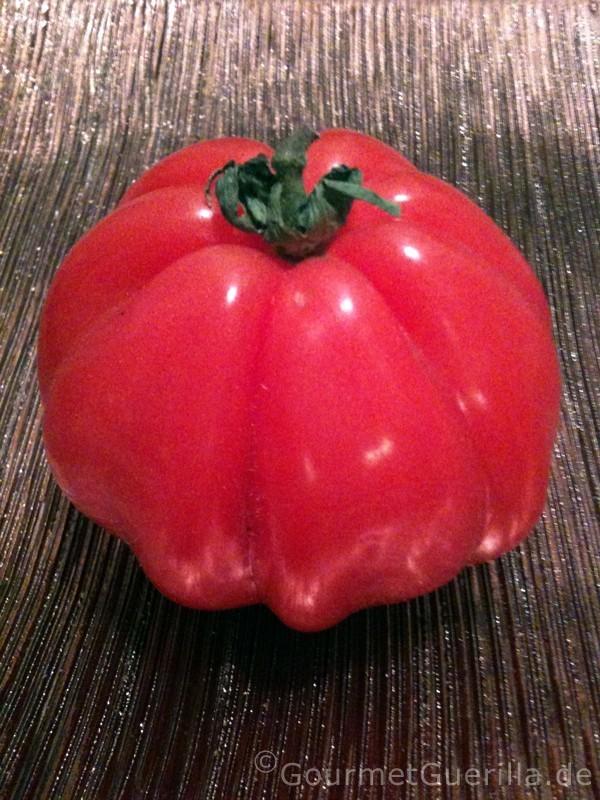 Die RAF-Tomate