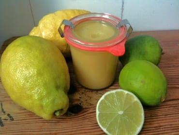 Lemon Curd   GourmetGuerilla.de