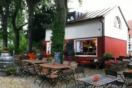 Tapasbar Filon Hamburg Blankenese