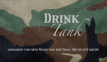 Drink Tank Kolumne |GourmetGuerilla.de