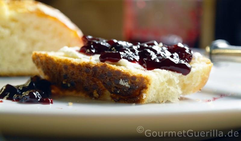 Hollundergelee #rezept #gourmetguerilla