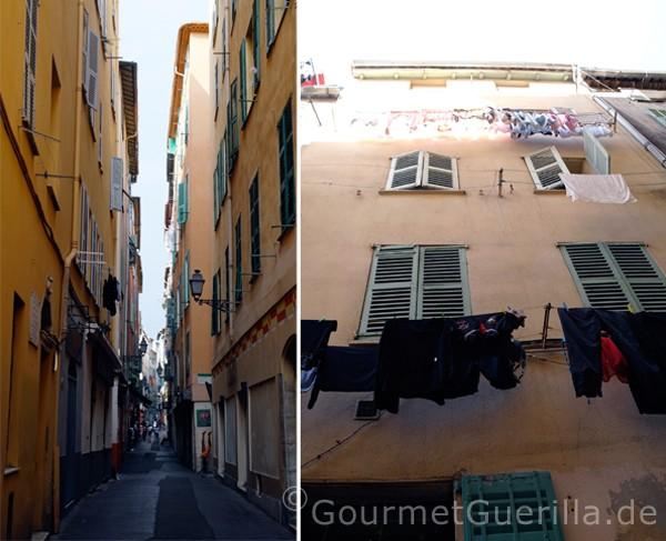 Nizza Altstadt