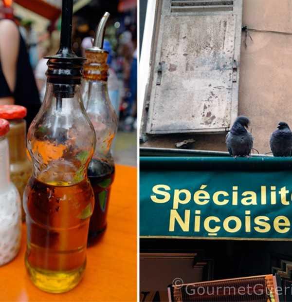 Nizza Socca