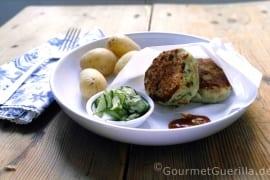 Fischfrikadellen |GourmetGuerilla.de