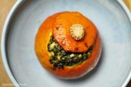 Gefüllter Hokkaido Bomb Surprise |GourmetGuerilla.de