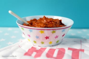 Harissa #rezept #gourmetguerilla