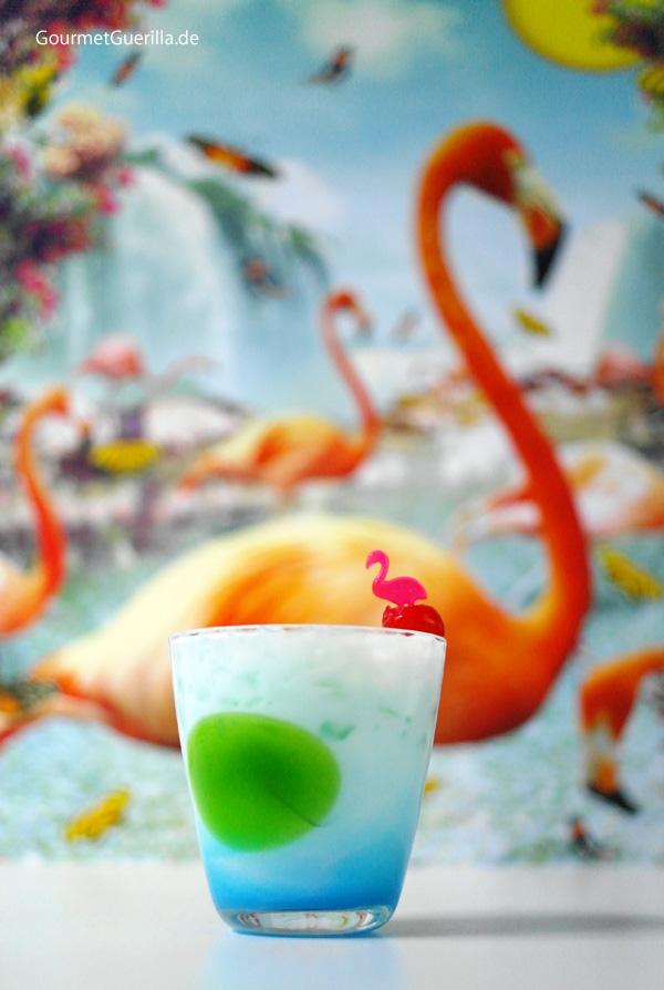 Cocktail: Swimmingpool – ein sahniges Vergnügen aus den 80ern  GourmetGuerilla.de
