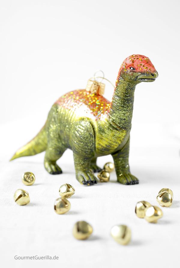 Dinosaurier_Christbaumkugel