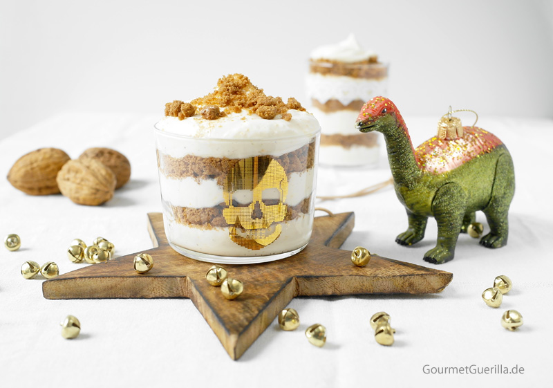 Spekulatiuscreme #rezept #gourmetguerilla #weihnachten #advent