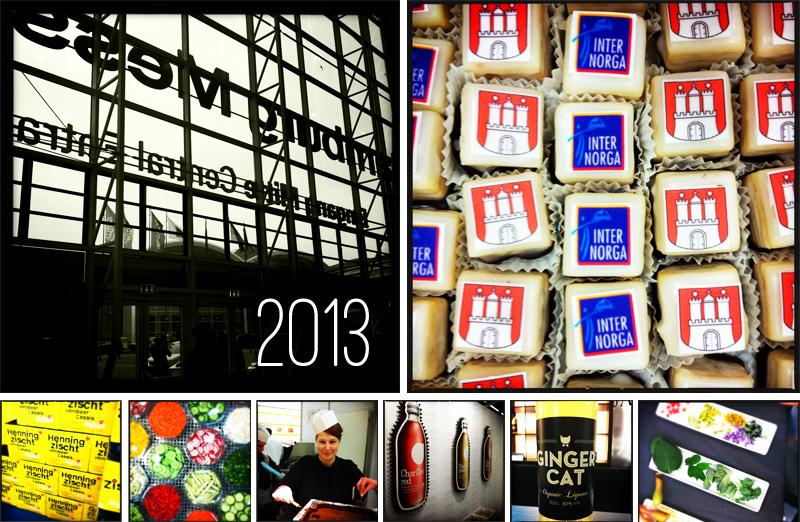 Internorga 2013