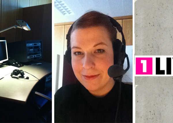 GourmetGuerilla im Radio 1 Live NDR2