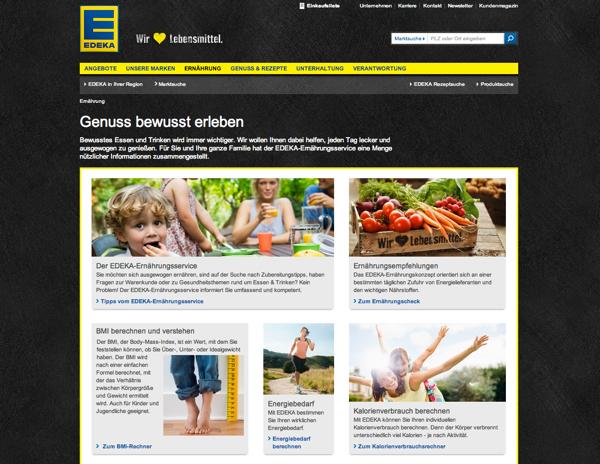Edeka_Homepage
