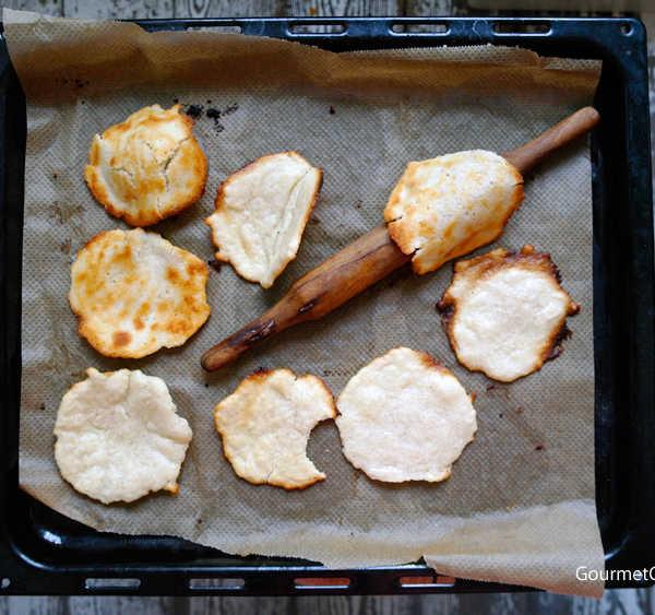 Tacoschalen selber machen #rezept #gourmetguerilla
