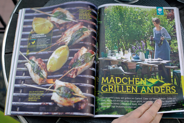 Foodmagazin Deli_2_Grillen