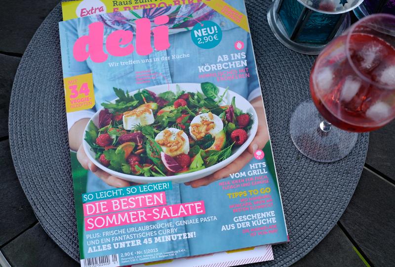 Deli Vol. 2 #rezension #gourmetguerilla