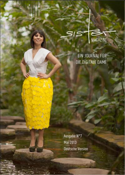 SisterMAG No 7