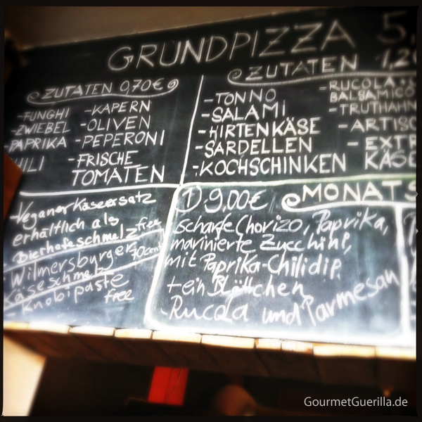 Slim Jims Hamburg Restaurantkritik #gourmetguerilla #szenehamburg