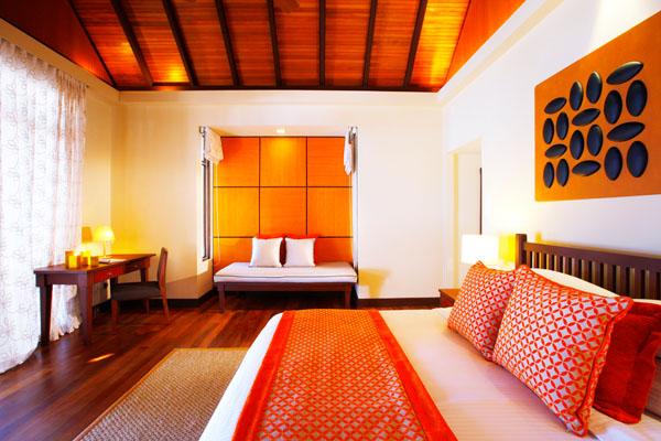 Hotel and Resort image for Universal property of Kurumba, Maldives.