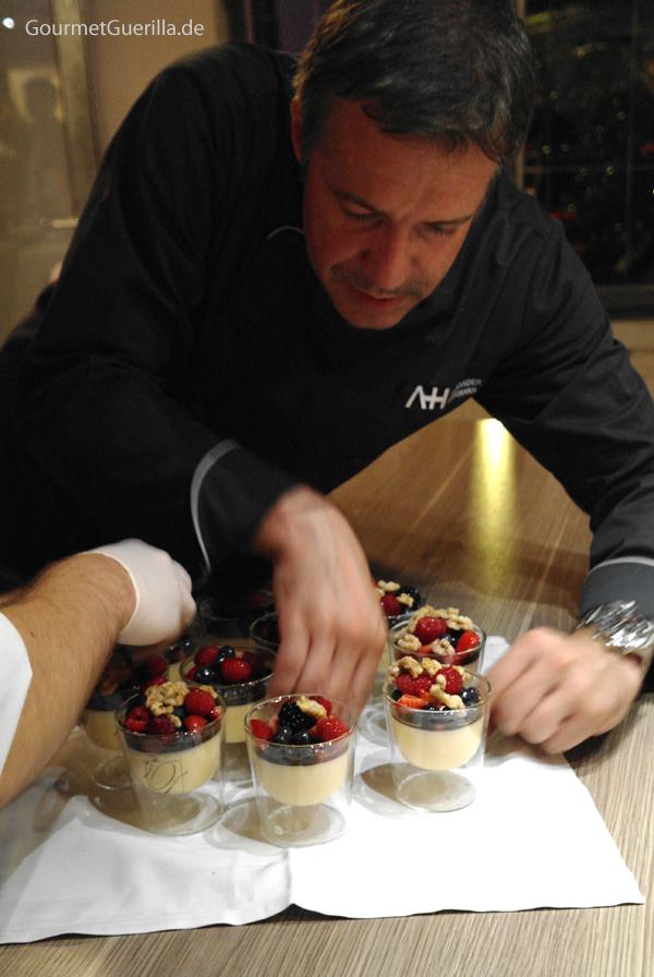 Alexander Herrmann Dessert #gourmetguerilla