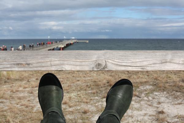 GourmetGuerilla Urlaub an der Ostsee #gourmetguerilla