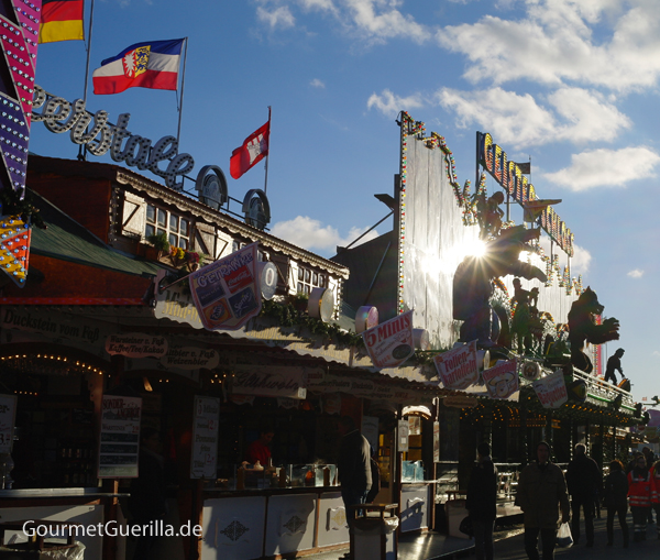Hamburger Winterdom 2013 #gourmetguerilla #kleinfamilieindergrossstadt #familie