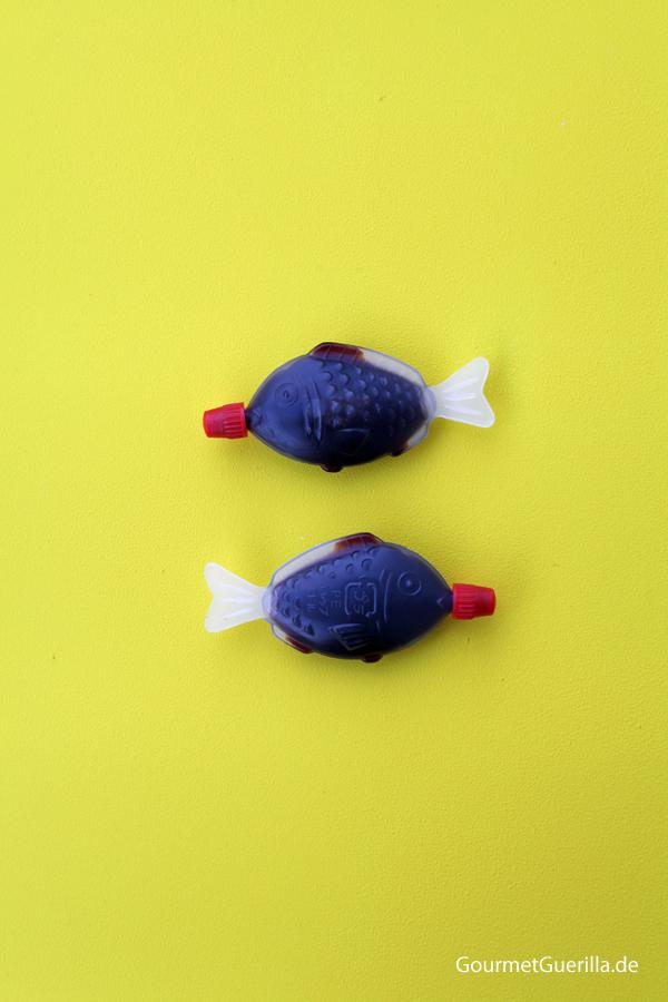 Sojafische #gourmetguerilla