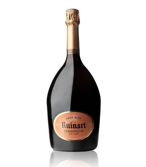 Champagner Ruinart Brut Rosé