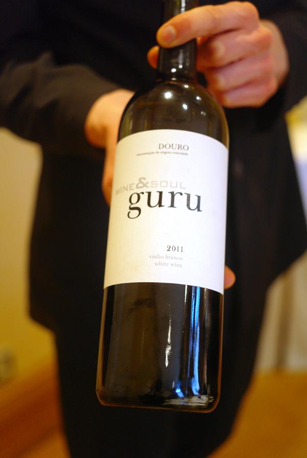 La Vie Wein GURU
