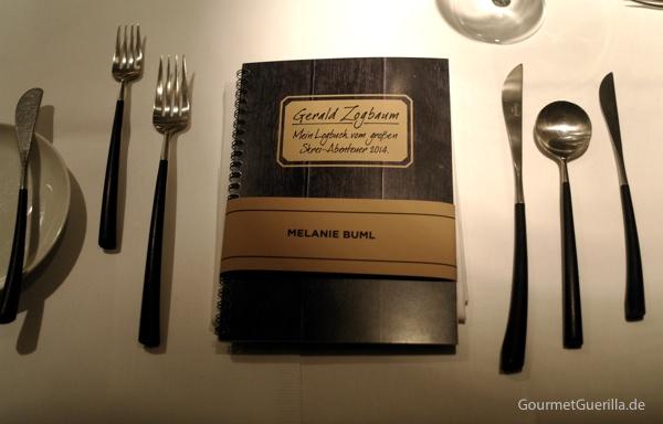 Skrei Abenteuer Logbuch Gerald Zogbaum #gourmetguerilla
