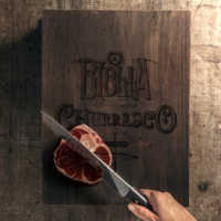 Tramontina Barbecue Bible Cover