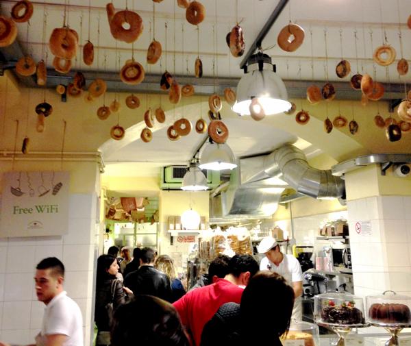 Califonia Bakery Mailand