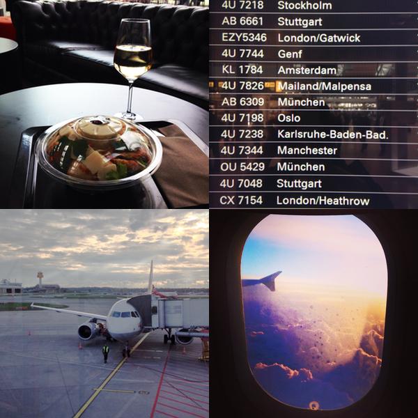 KitchenAid Reise nach Milano