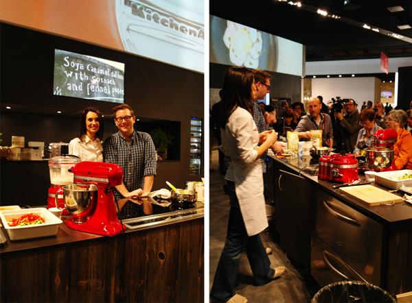Kitchen Ais Eurocucina Lifecooking