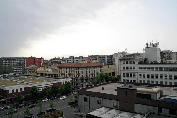 Mailand Marriott