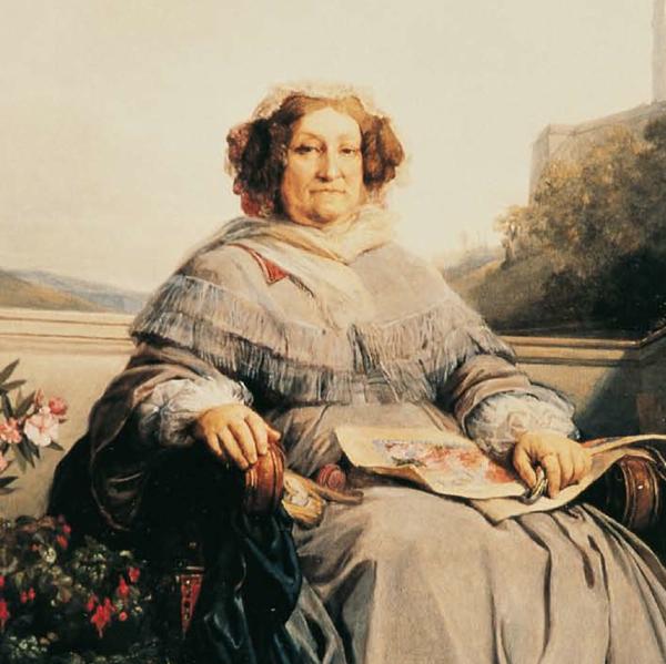 Madame Clicquot