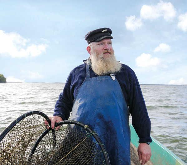 Firscherei Müritz Plau #fischkaufhaus #gourmetguerilla #regional #fisch #nachhaltig