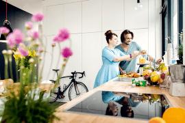 GourmetGuerilla Wohlfühl-Tipps Ernährung