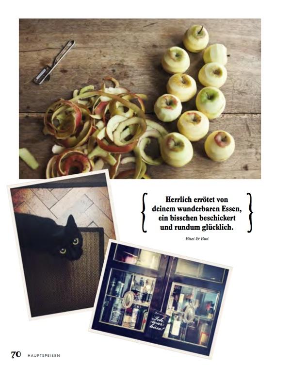 Eschi Fiege Mittagstisch Impressionen #gourmetguerilla #leckerlesen #kochbuch