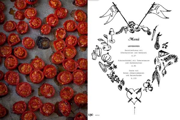 Eschi Fiege Mittagstisch Menue #gourmetguerilla #leckerlesen #kochbuch