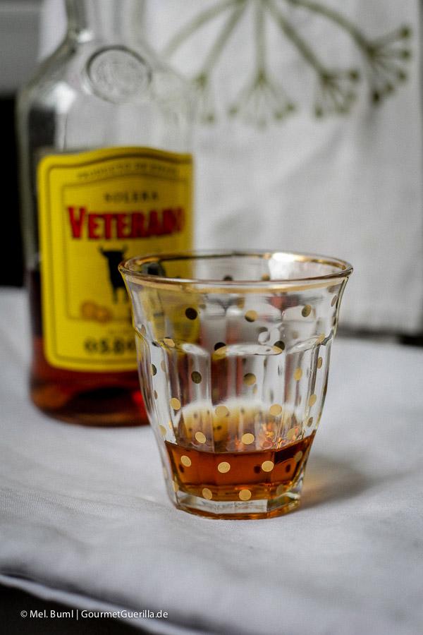 Brandy |GourmetGuerilla.de