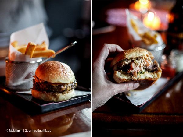 Restaurantbesuch bei Tim Mälzers Off Club –Burger und Fries |GourmetGuerilla.de