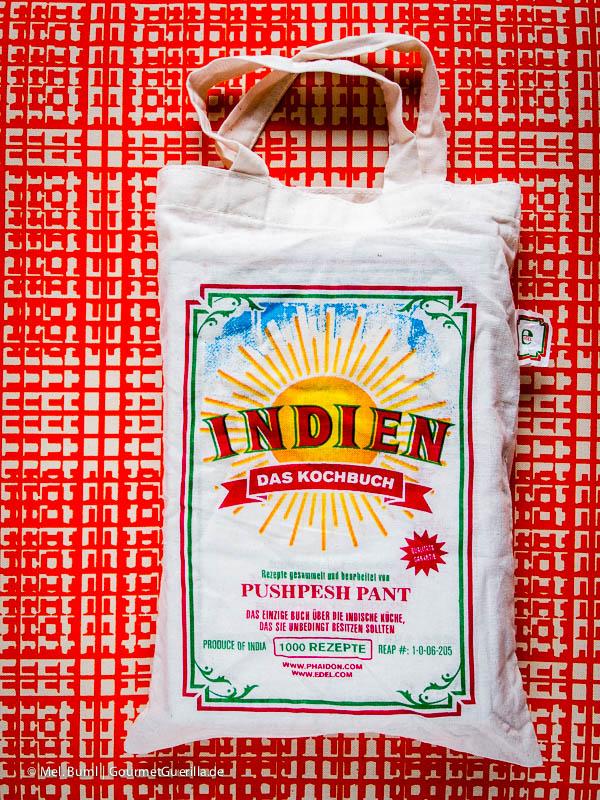 GourmetGuerilla Kulinarische Bücher zu Weihnachten Indien |GourmetGuerilla.de