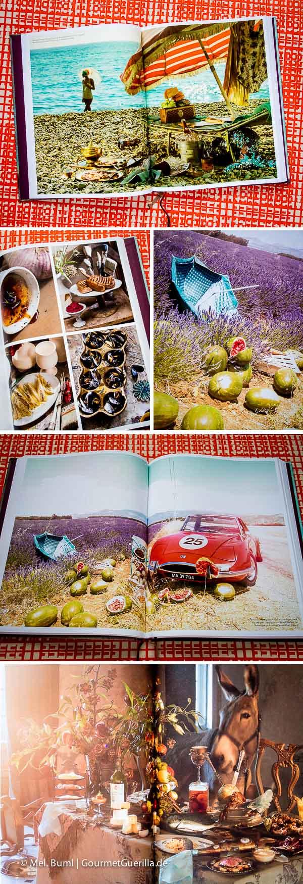 GourmetGuerilla Last minute Geschenke Bücher Le Grand Bordel #gourmetguerilla