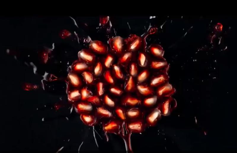 Techno-Food-Porn-Disco: Jetzt gibt´s was auf die Foodie-Ohren.