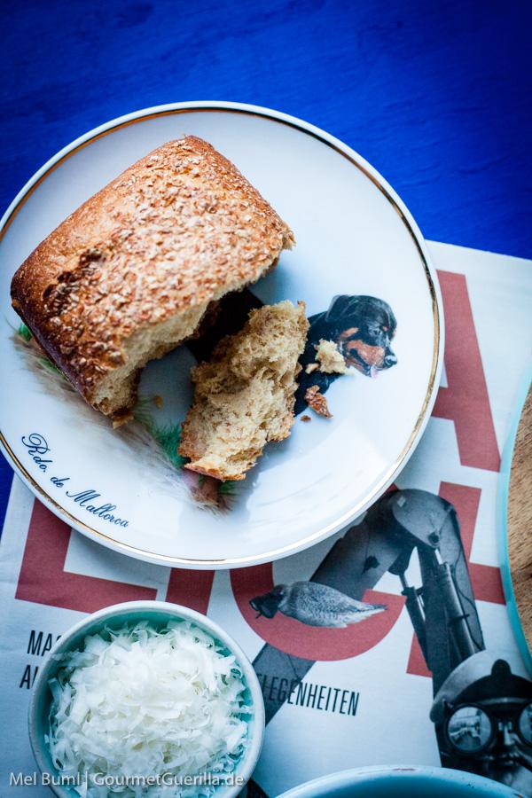 Brot |GourmetGuerilla.de
