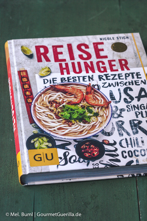 GourmetGuerilla Reisehunger Nicole Stich