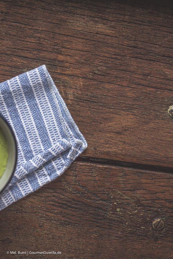 Geschirrtuch |GourmetGuerilla.de